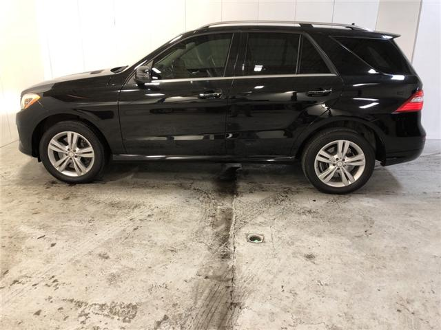 2013 Mercedes-Benz M-Class Base (Stk: 118679) in Milton - Image 26 of 28