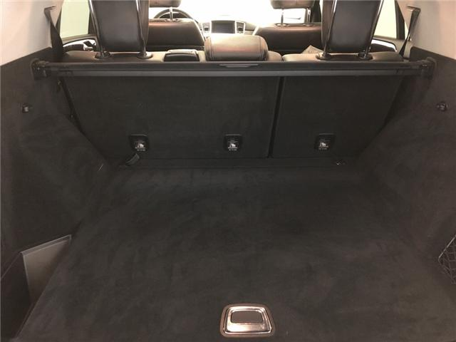 2013 Mercedes-Benz M-Class Base (Stk: 118679) in Milton - Image 28 of 28