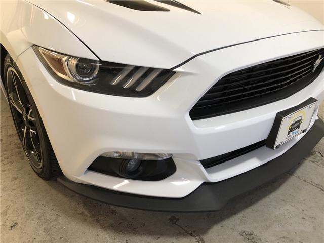 2016 Ford Mustang GT Premium (Stk: 300644) in Milton - Image 4 of 30