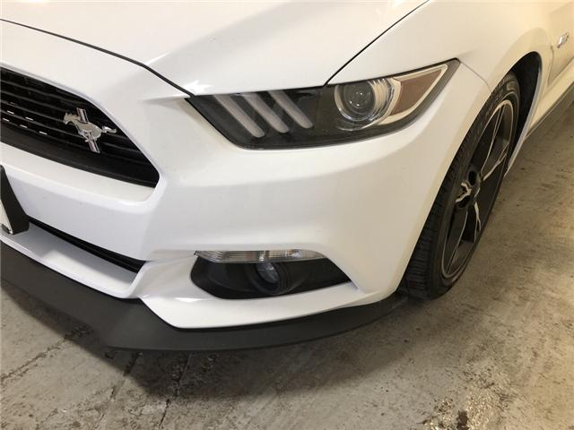 2016 Ford Mustang GT Premium (Stk: 300644) in Milton - Image 5 of 30