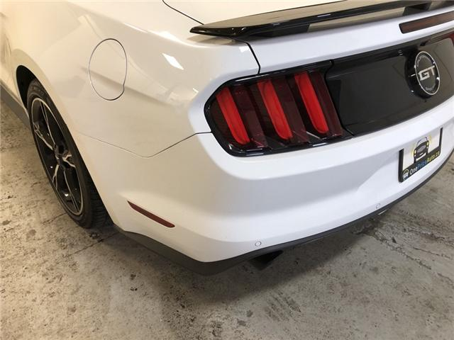 2016 Ford Mustang GT Premium (Stk: 300644) in Milton - Image 25 of 30