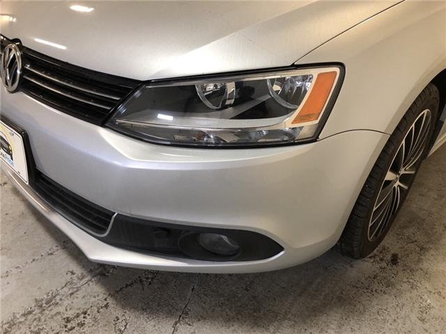 2013 Volkswagen Jetta 2.0 TDI Highline (Stk: 432379) in Milton - Image 5 of 28