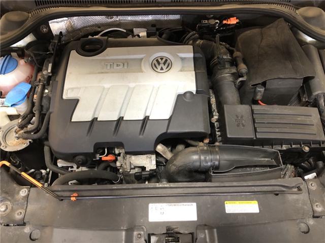 2013 Volkswagen Jetta 2.0 TDI Highline (Stk: 432379) in Milton - Image 7 of 28