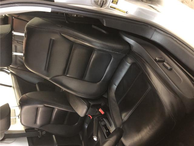 2013 Volkswagen Jetta 2.0 TDI Highline (Stk: 432379) in Milton - Image 10 of 28