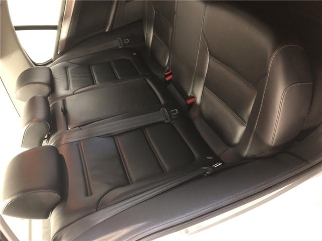 2013 Volkswagen Jetta 2.0 TDI Highline (Stk: 432379) in Milton - Image 14 of 28