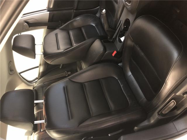 2013 Volkswagen Jetta 2.0 TDI Highline (Stk: 432379) in Milton - Image 16 of 28