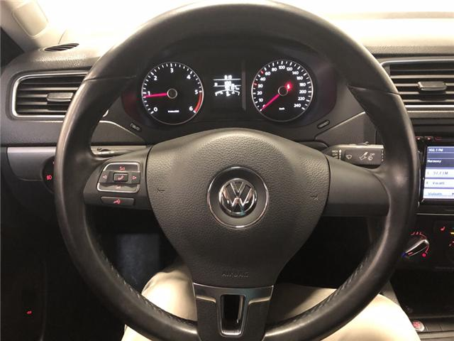 2013 Volkswagen Jetta 2.0 TDI Highline (Stk: 432379) in Milton - Image 18 of 28