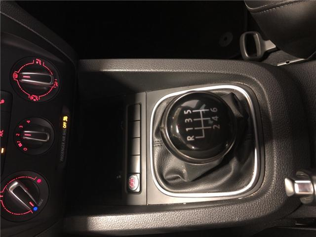 2013 Volkswagen Jetta 2.0 TDI Highline (Stk: 432379) in Milton - Image 21 of 28