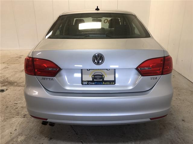2013 Volkswagen Jetta 2.0 TDI Highline (Stk: 432379) in Milton - Image 26 of 28