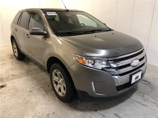 2013 Ford Edge SEL (Stk: B39215) in Milton - Image 1 of 29