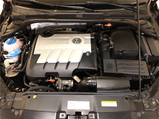 2013 Volkswagen Jetta 2.0 TDI Comfortline (Stk: 454331) in Milton - Image 7 of 27