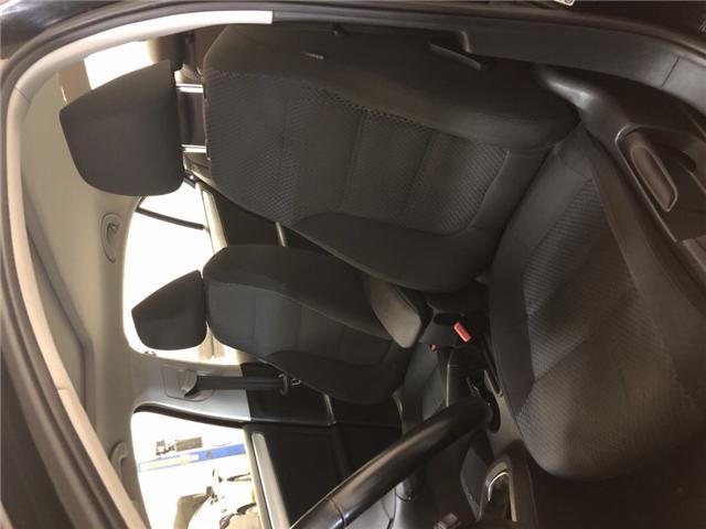 2013 Volkswagen Jetta 2.0 TDI Comfortline (Stk: 454331) in Milton - Image 10 of 27