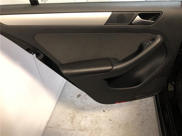 2013 Volkswagen Jetta 2.0 TDI Comfortline (Stk: 454331) in Milton - Image 12 of 27
