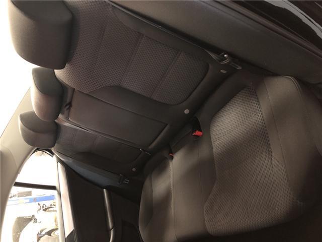 2013 Volkswagen Jetta 2.0 TDI Comfortline (Stk: 454331) in Milton - Image 13 of 27