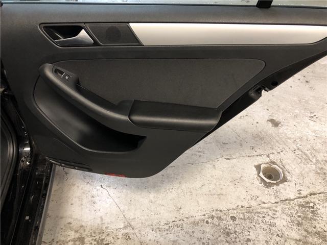 2013 Volkswagen Jetta 2.0 TDI Comfortline (Stk: 454331) in Milton - Image 14 of 27