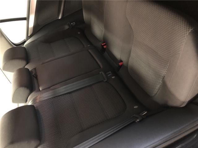 2013 Volkswagen Jetta 2.0 TDI Comfortline (Stk: 454331) in Milton - Image 15 of 27