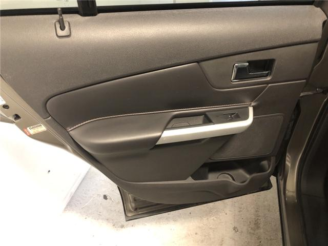 2013 Ford Edge SEL (Stk: B39215) in Milton - Image 11 of 29