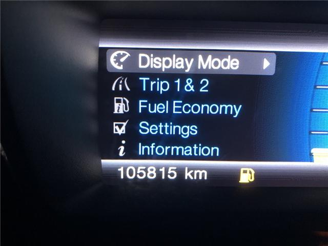 2013 Ford Edge SEL (Stk: B39215) in Milton - Image 17 of 29