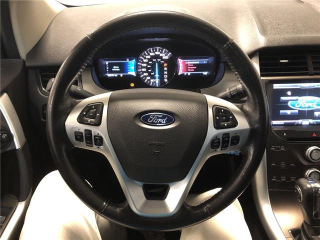 2013 Ford Edge SEL (Stk: B39215) in Milton - Image 18 of 29