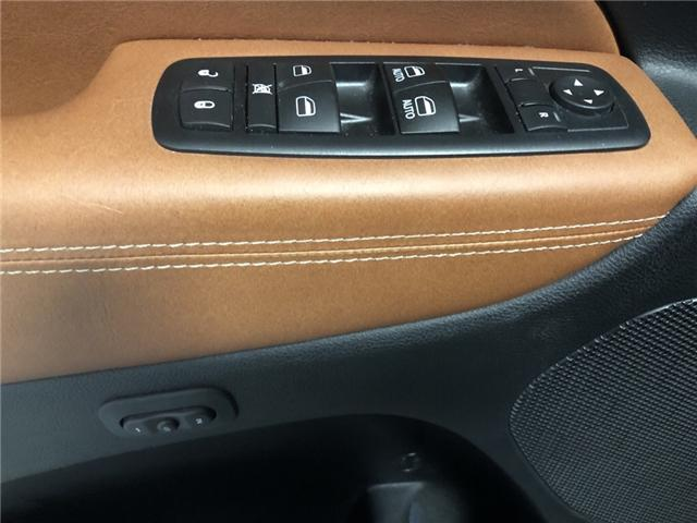 2012 Jeep Grand Cherokee Overland (Stk: 287334) in Milton - Image 8 of 29