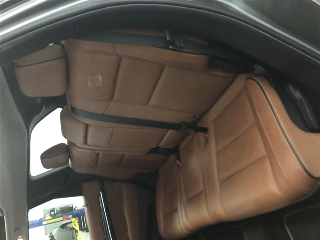 2012 Jeep Grand Cherokee Overland (Stk: 287334) in Milton - Image 12 of 29