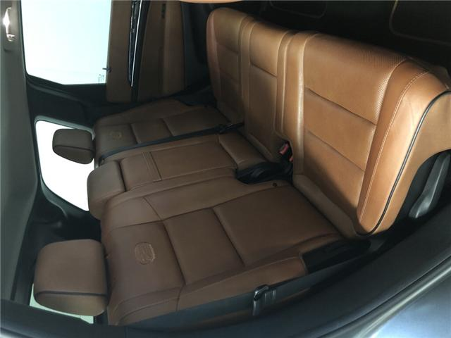 2012 Jeep Grand Cherokee Overland (Stk: 287334) in Milton - Image 14 of 29