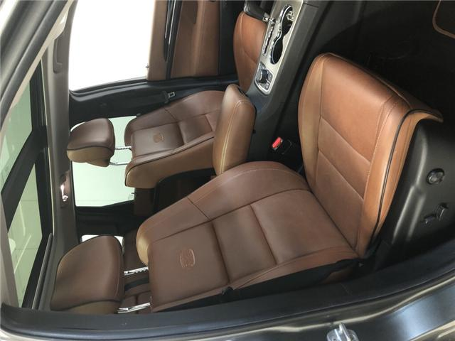 2012 Jeep Grand Cherokee Overland (Stk: 287334) in Milton - Image 16 of 29
