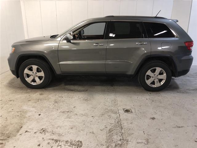 2012 Jeep Grand Cherokee Overland (Stk: 287334) in Milton - Image 23 of 29