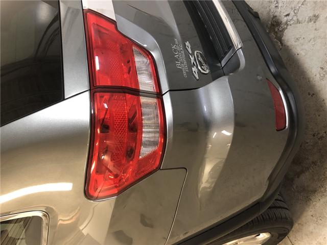 2012 Jeep Grand Cherokee Overland (Stk: 287334) in Milton - Image 24 of 29