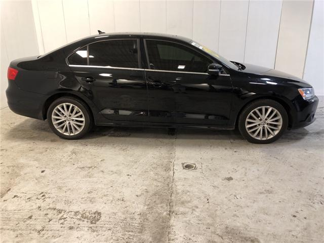 2013 Volkswagen Jetta 2.0 TDI Highline (Stk: 413057) in Milton - Image 2 of 28