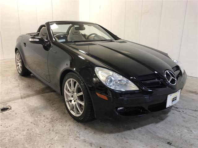 2006 Mercedes-Benz SLK-Class Base (Stk: 119511) in Milton - Image 1 of 22