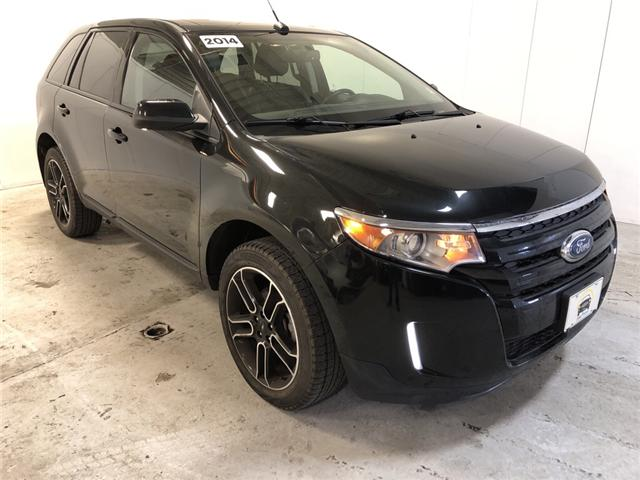 2014 Ford Edge SEL (Stk: B79991) in Milton - Image 1 of 28