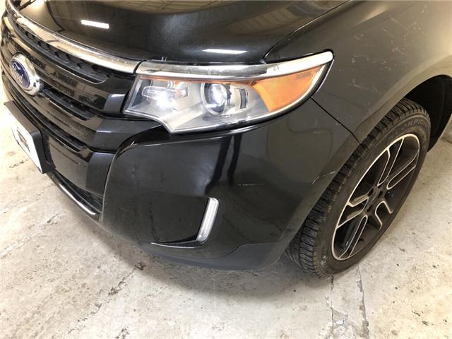 2014 Ford Edge SEL (Stk: B79991) in Milton - Image 5 of 28