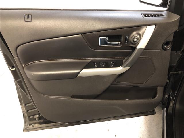 2014 Ford Edge SEL (Stk: B79991) in Milton - Image 7 of 28