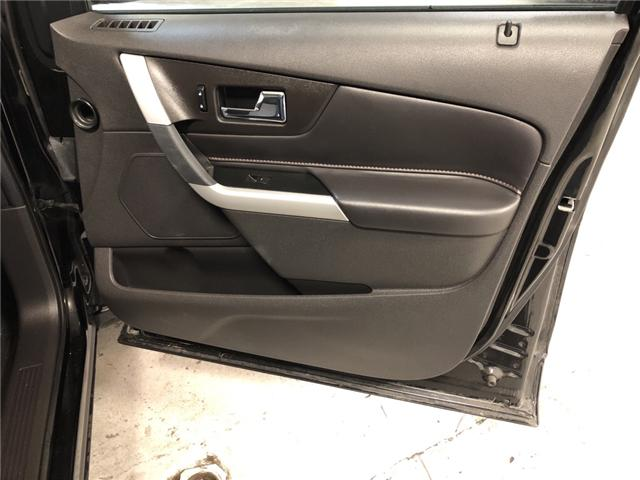 2014 Ford Edge SEL (Stk: B79991) in Milton - Image 16 of 28