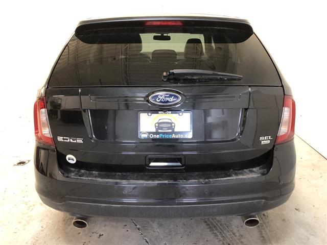 2014 Ford Edge SEL (Stk: B79991) in Milton - Image 21 of 28