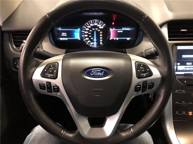 2014 Ford Edge SEL (Stk: B79991) in Milton - Image 25 of 28