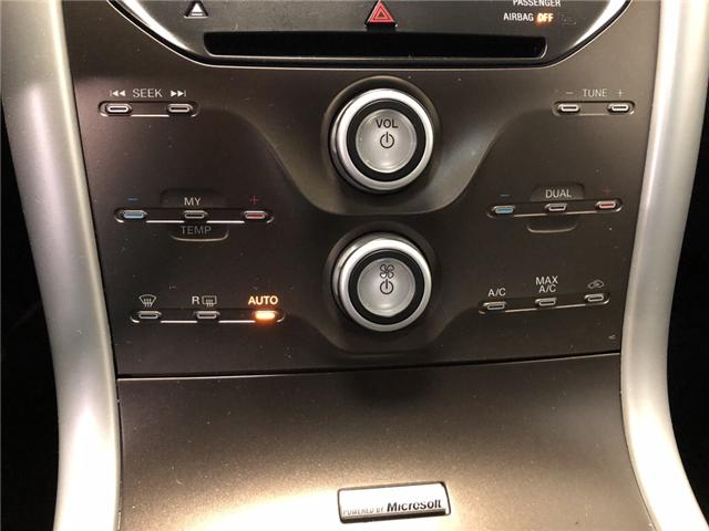 2014 Ford Edge SEL (Stk: B79991) in Milton - Image 27 of 28