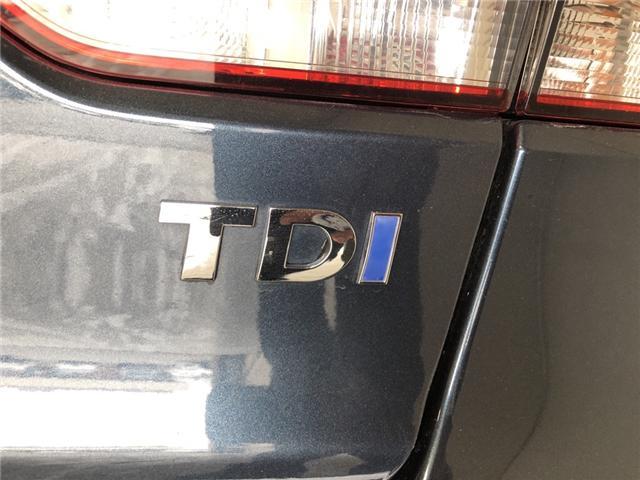 2011 Volkswagen Golf 2.0 TDI Highline (Stk: 052585) in Milton - Image 27 of 27