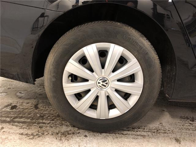 2014 Volkswagen Jetta 2.0 TDI Trendline+ (Stk: 399164) in Milton - Image 3 of 26