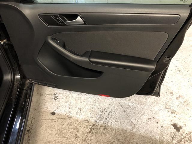 2014 Volkswagen Jetta 2.0 TDI Trendline+ (Stk: 399164) in Milton - Image 14 of 26