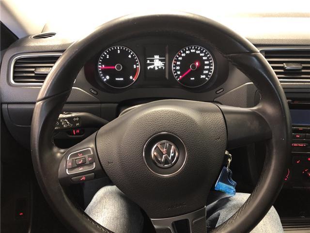 2014 Volkswagen Jetta 2.0 TDI Trendline+ (Stk: 399164) in Milton - Image 17 of 26