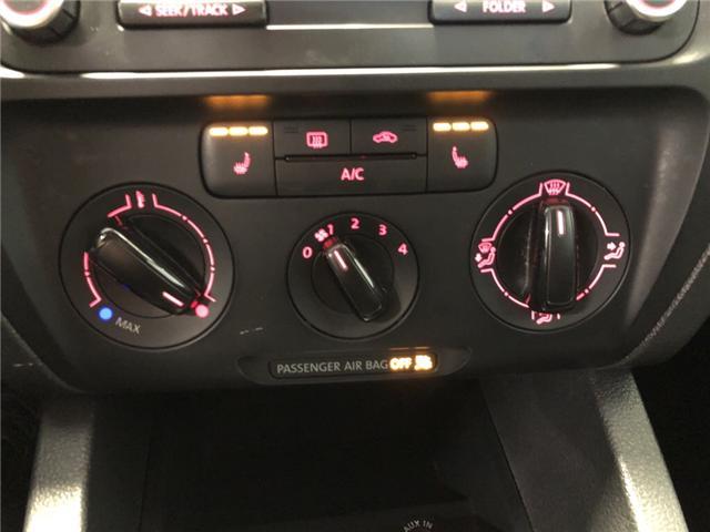 2014 Volkswagen Jetta 2.0 TDI Trendline+ (Stk: 399164) in Milton - Image 19 of 26