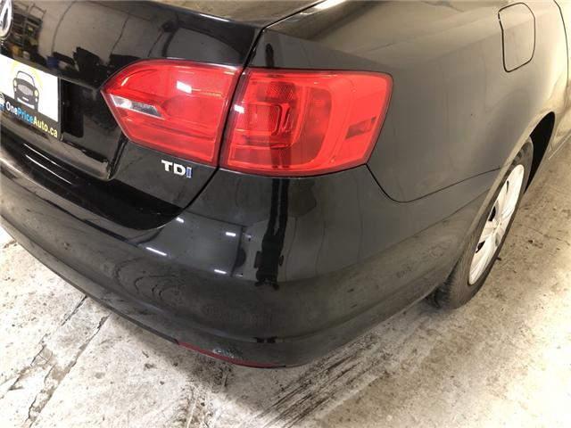 2014 Volkswagen Jetta 2.0 TDI Trendline+ (Stk: 399164) in Milton - Image 23 of 26