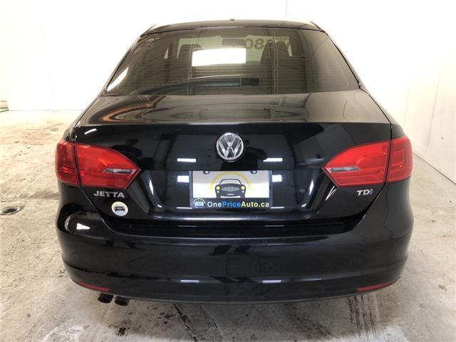 2014 Volkswagen Jetta 2.0 TDI Trendline+ (Stk: 399164) in Milton - Image 24 of 26
