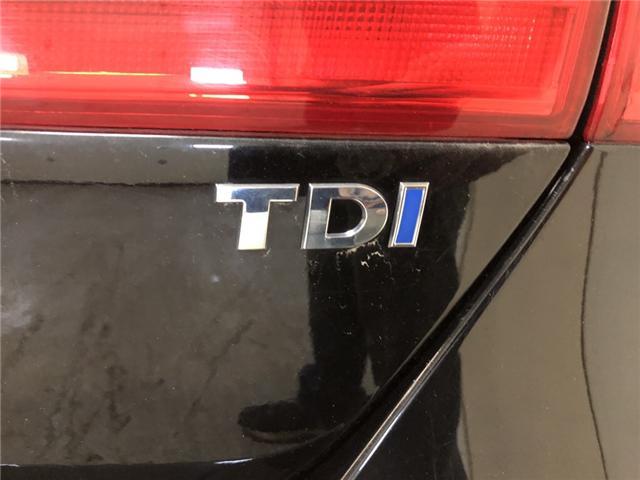 2014 Volkswagen Jetta 2.0 TDI Trendline+ (Stk: 399164) in Milton - Image 26 of 26