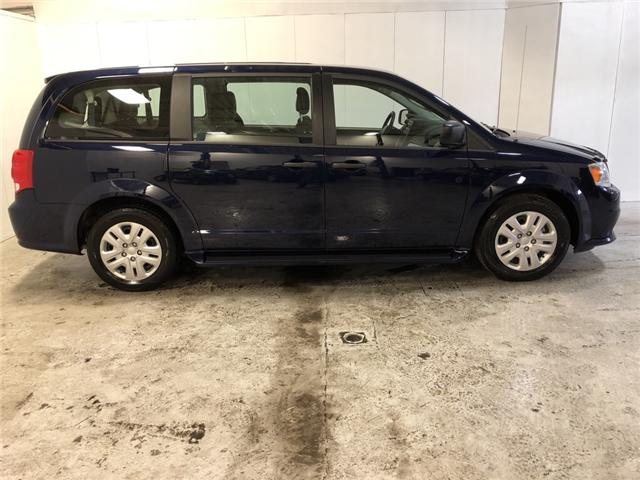 2017 Dodge Grand Caravan CVP/SXT (Stk: 879704) in Milton - Image 2 of 26