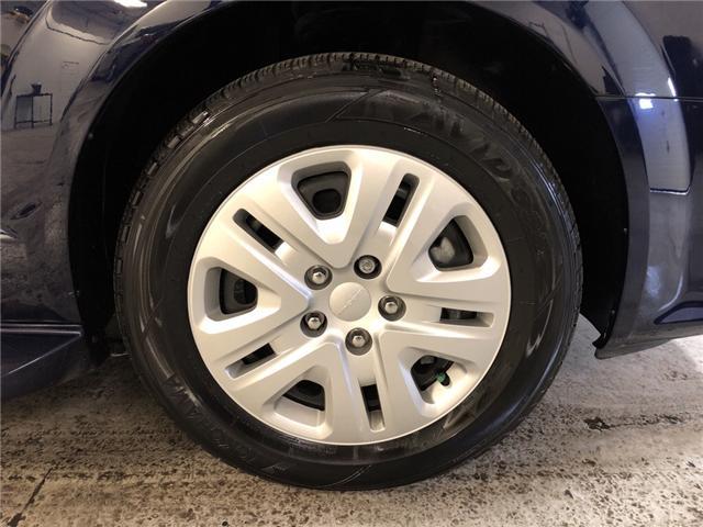 2017 Dodge Grand Caravan CVP/SXT (Stk: 879704) in Milton - Image 3 of 26