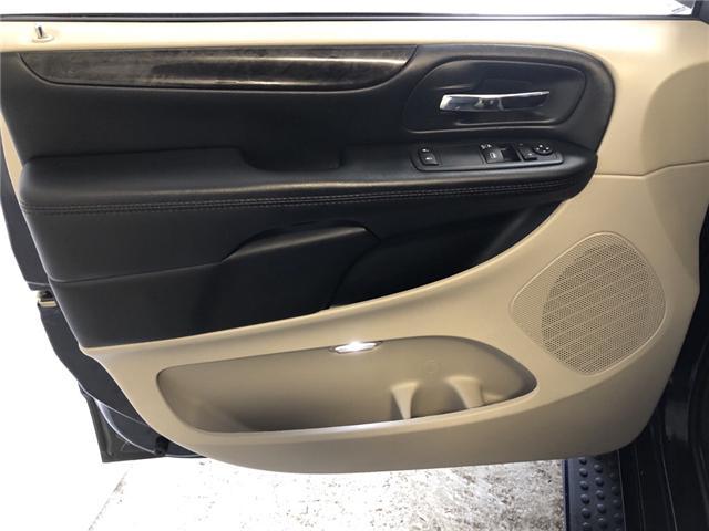 2017 Dodge Grand Caravan CVP/SXT (Stk: 879704) in Milton - Image 8 of 26