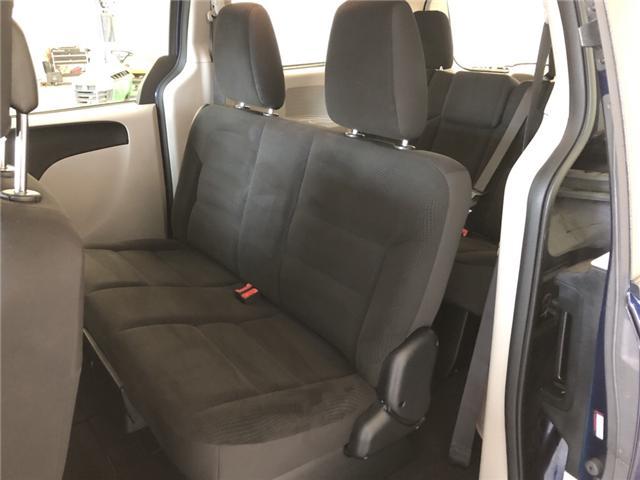 2017 Dodge Grand Caravan CVP/SXT (Stk: 879704) in Milton - Image 10 of 26